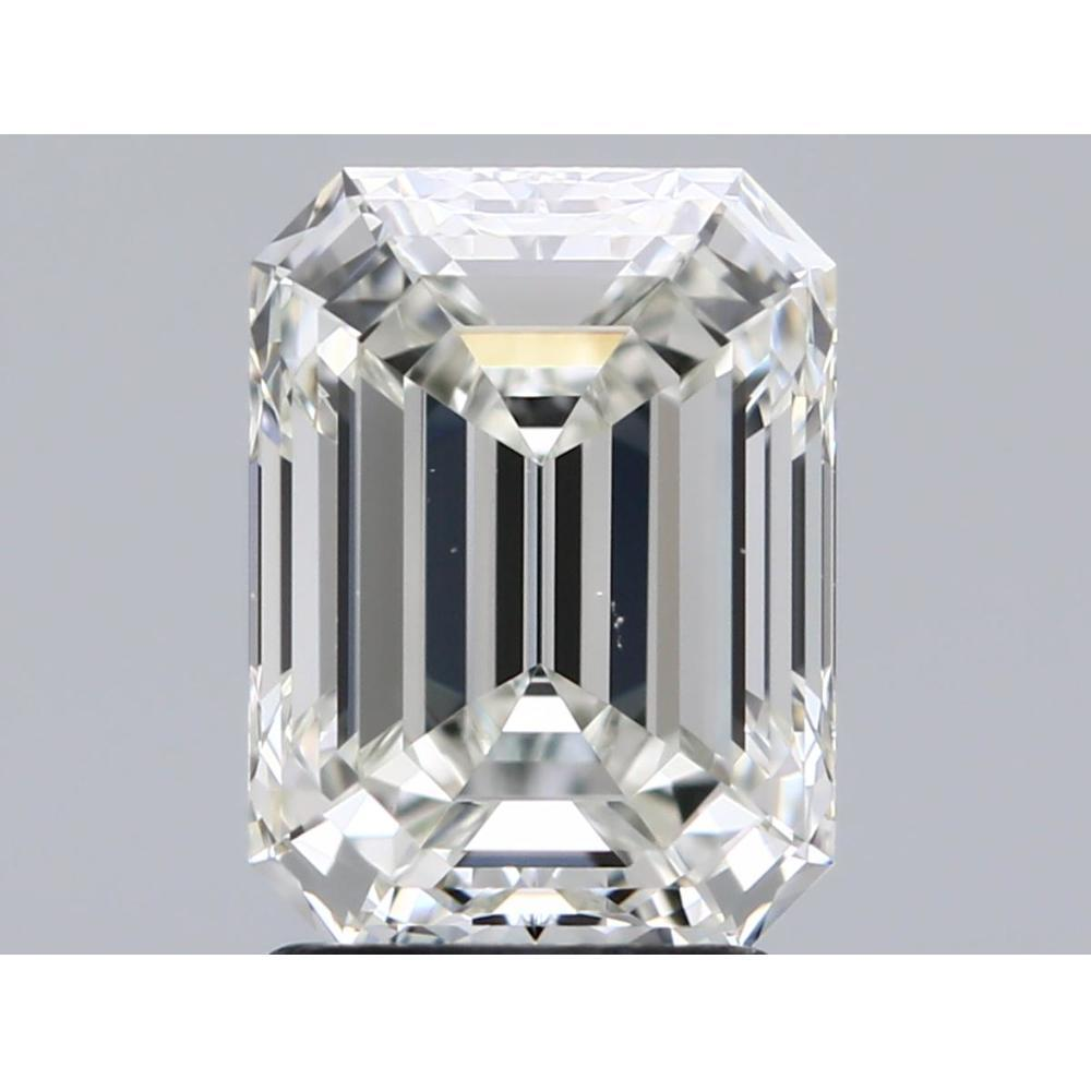7.01 Carat Round Loose Diamond, G, VS1, Super Ideal, HRD Certified