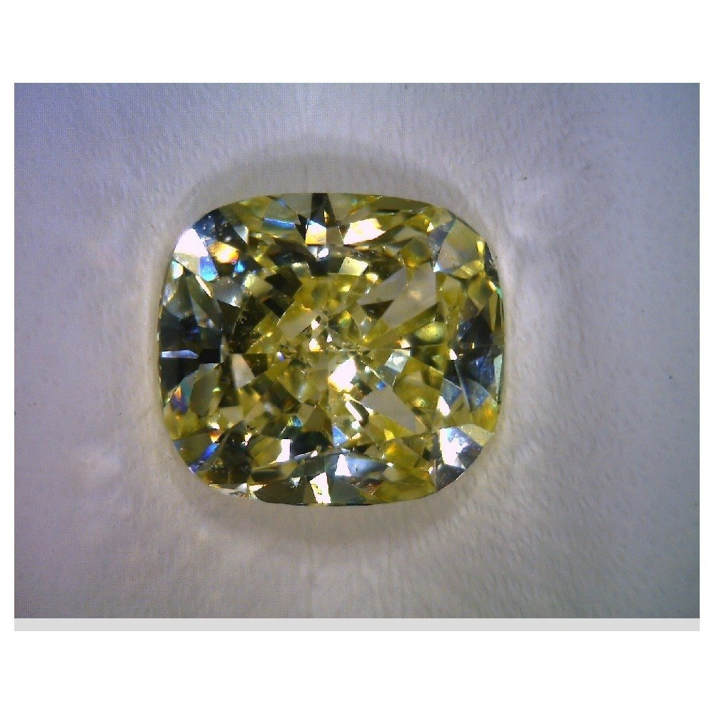 1.53 Carat Cushion Loose Diamond, , VS2, Excellent, GIA Certified