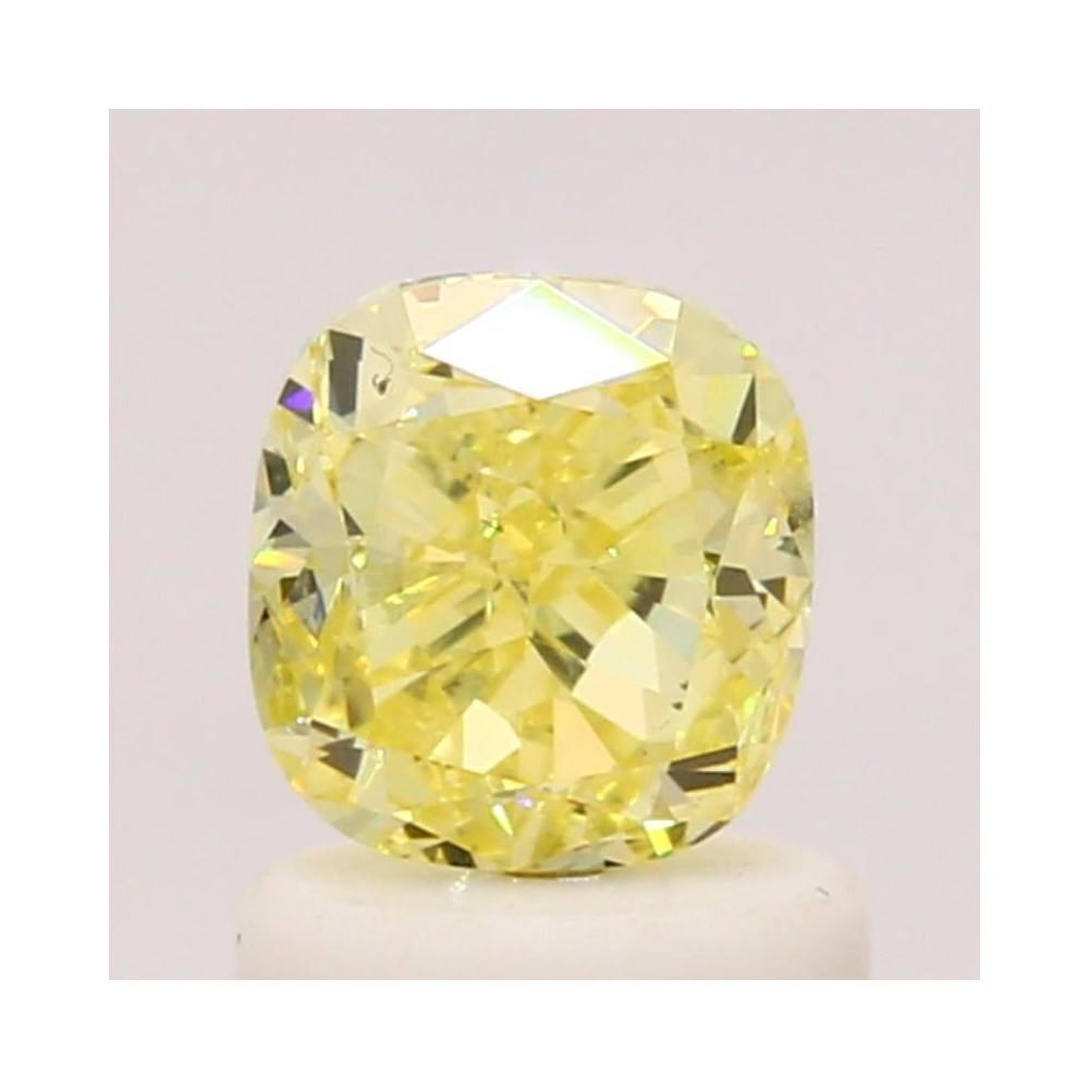 1.00 Carat Cushion Loose Diamond, , VS2, Excellent, GIA Certified