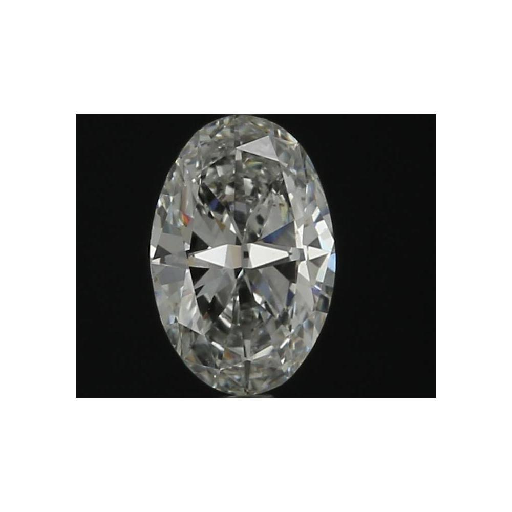 1.02 Carat Oval Loose Diamond, , VS1, Excellent, GIA Certified