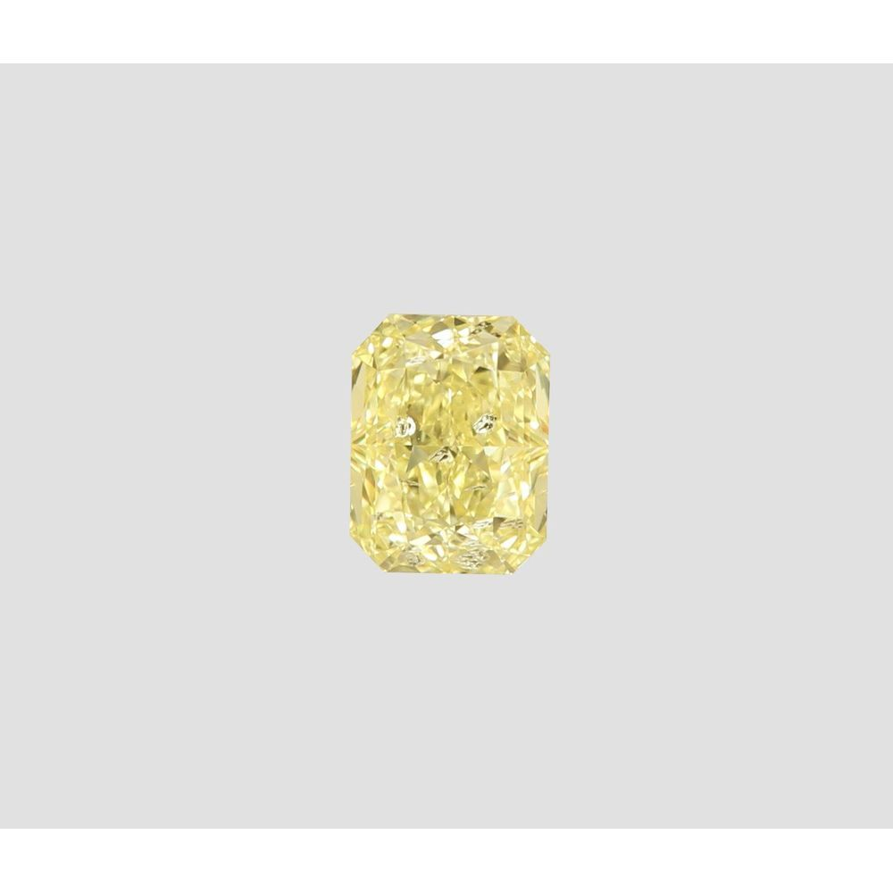 0.50 Carat Radiant Loose Diamond, , I1, Very Good, GIA Certified