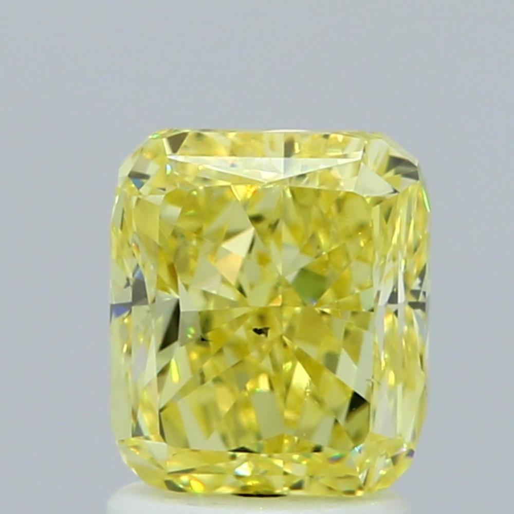 2.03 Carat Radiant Loose Diamond, , SI1, Excellent, GIA Certified