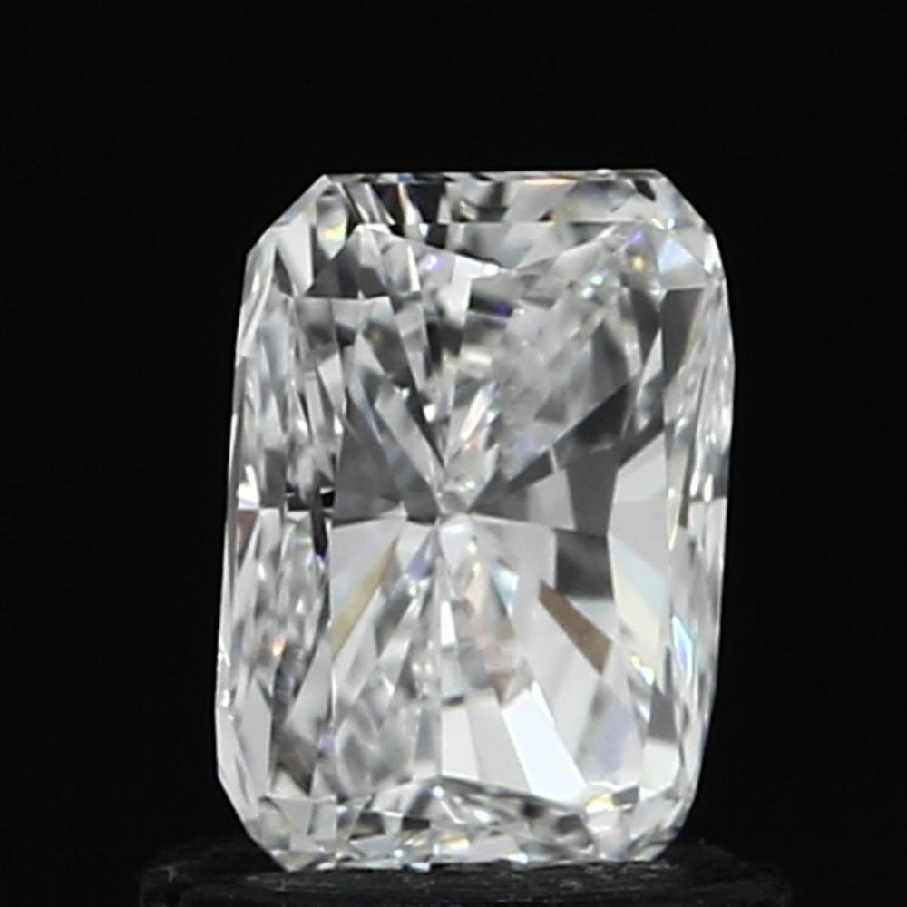 1.01 Carat Radiant Loose Diamond, F, VVS1, Very Good, GIA Certified