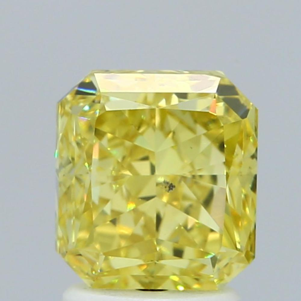 2.57 Carat Radiant Loose Diamond, , SI1, Very Good, GIA Certified