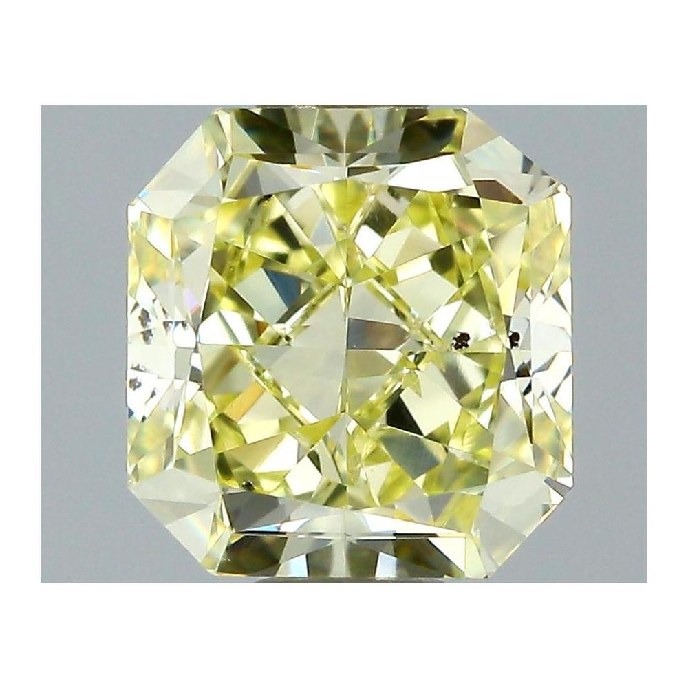 1.07 Carat Radiant Loose Diamond, , SI2, Excellent, GIA Certified