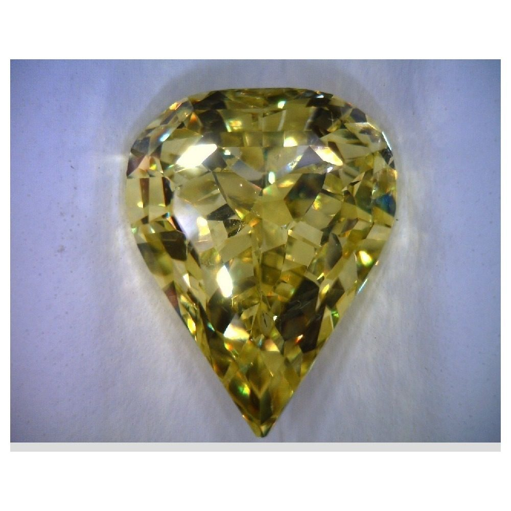 5.70 Carat Pear Loose Diamond, , SI1, Excellent, GIA Certified