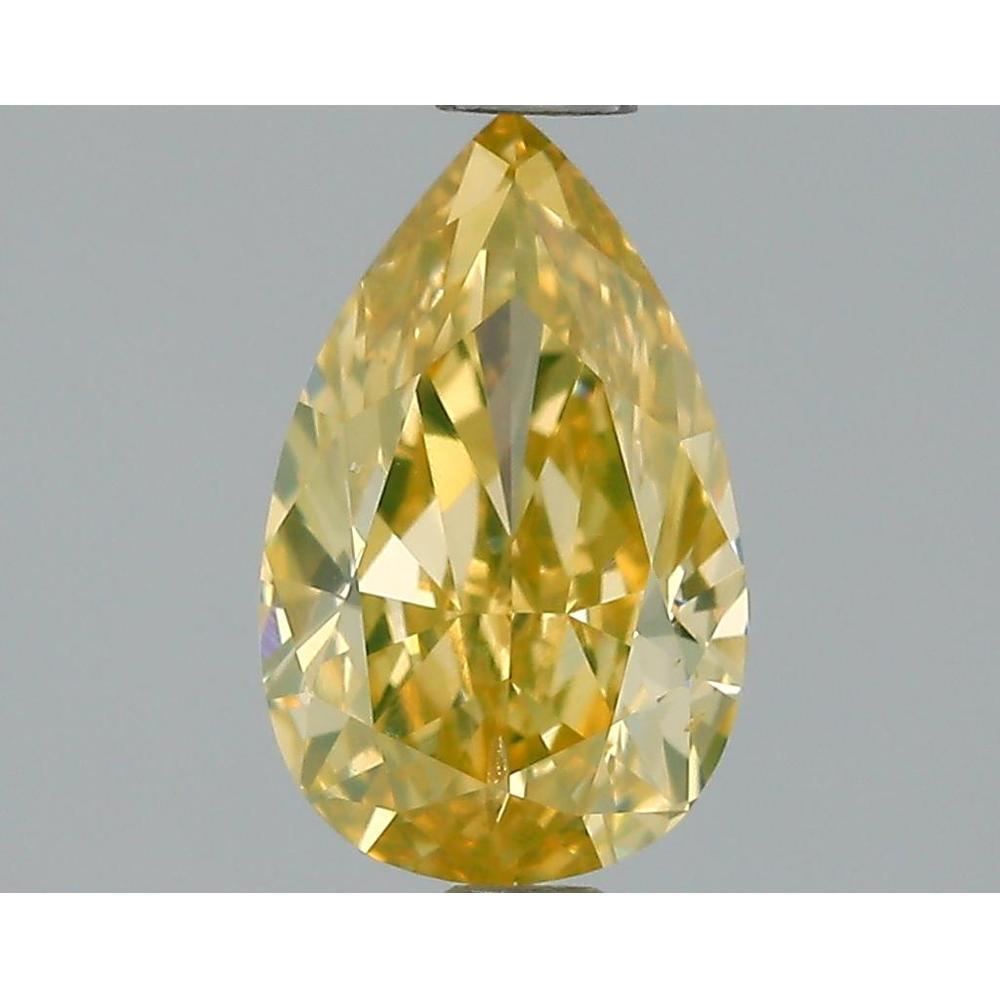 1.22 Carat Pear Loose Diamond, , SI2, Excellent, GIA Certified