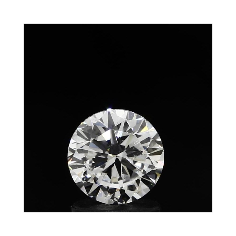 1.00 Carat Round Loose Diamond, E, VS2, Very Good, GIA Certified