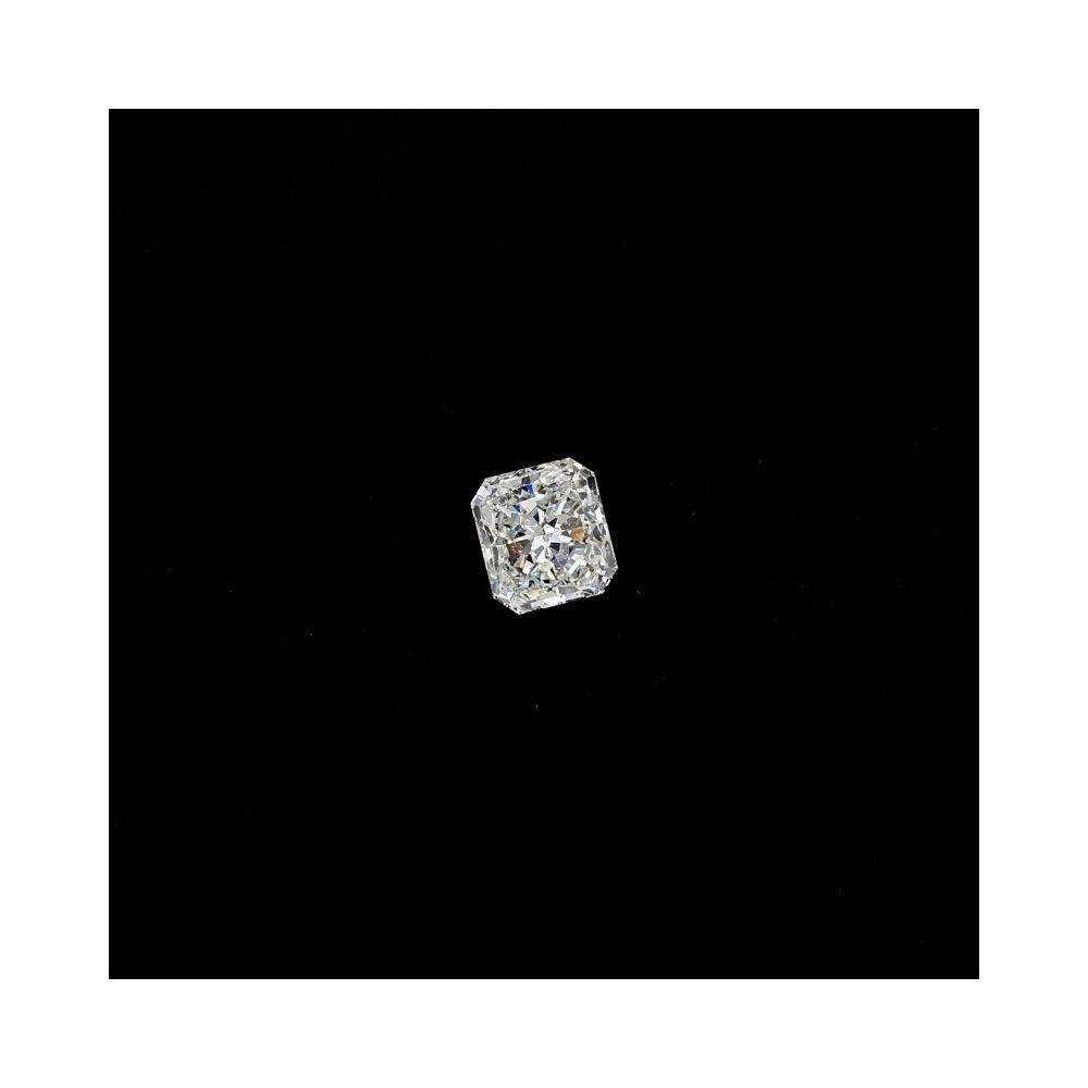 1.03 Carat Radiant Loose Diamond, G, SI1, Excellent, GIA Certified