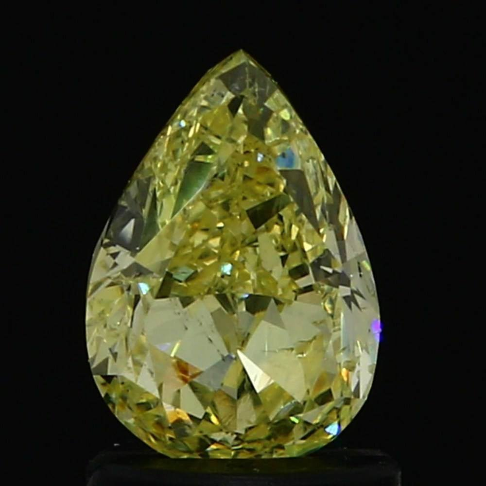 1.05 Carat Pear Loose Diamond, , SI2, Excellent, GIA Certified