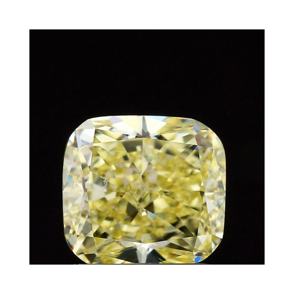 1.09 Carat Cushion Loose Diamond, , SI1, Very Good, GIA Certified | Thumbnail