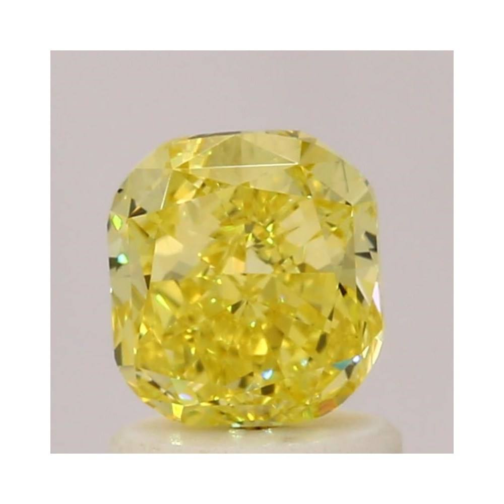 1.04 Carat Cushion Loose Diamond, , VS2, Very Good, GIA Certified