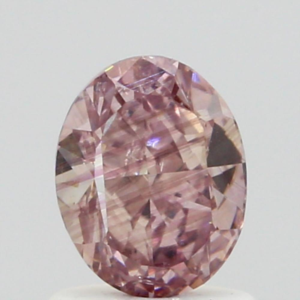 1.01 Carat Oval Loose Diamond, , SI2, Excellent, GIA Certified