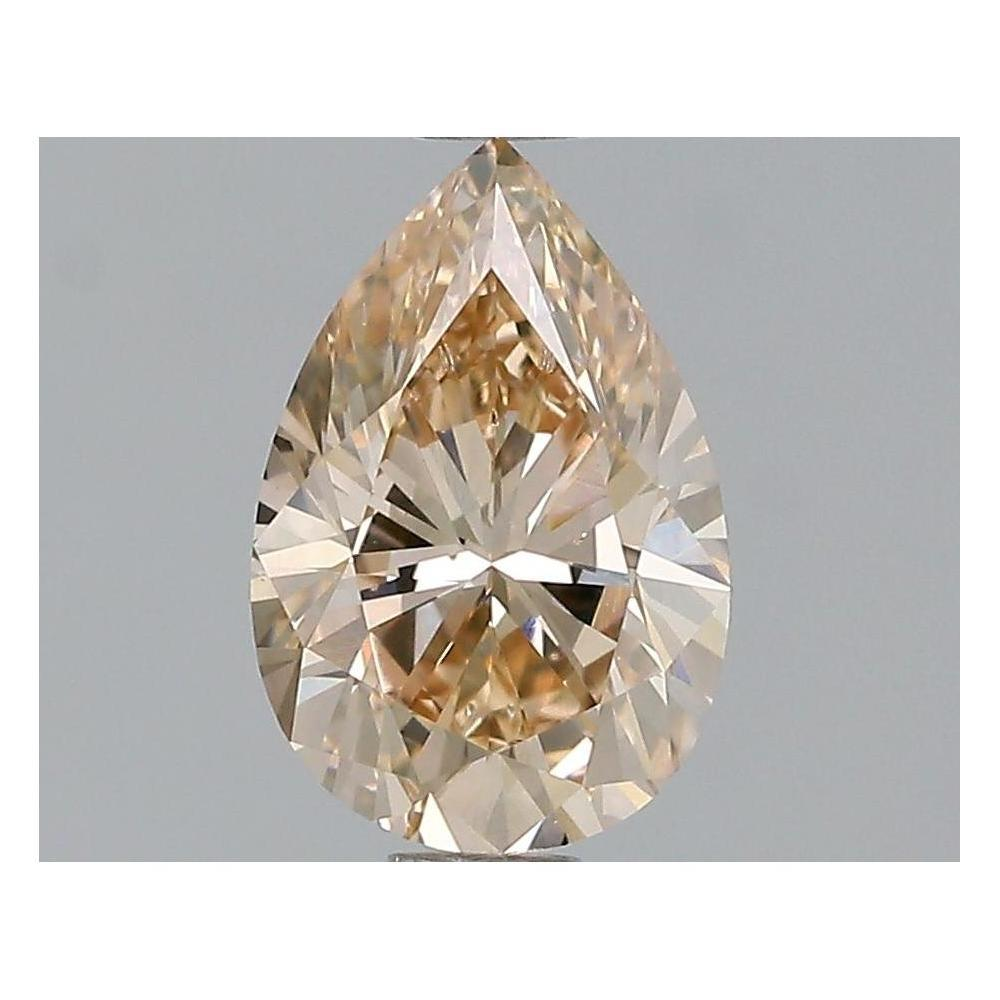 1.15 Carat Pear Loose Diamond, , SI1, Excellent, GIA Certified