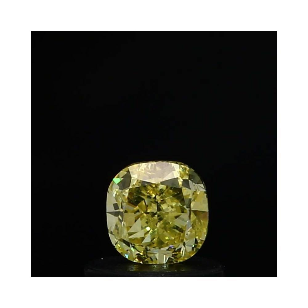 0.47 Carat Cushion Loose Diamond, , VS2, Very Good, GIA Certified
