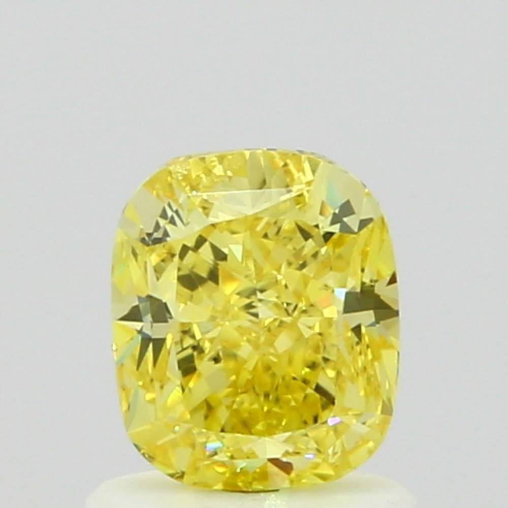 1.04 Carat Cushion Loose Diamond, , SI1, Very Good, GIA Certified
