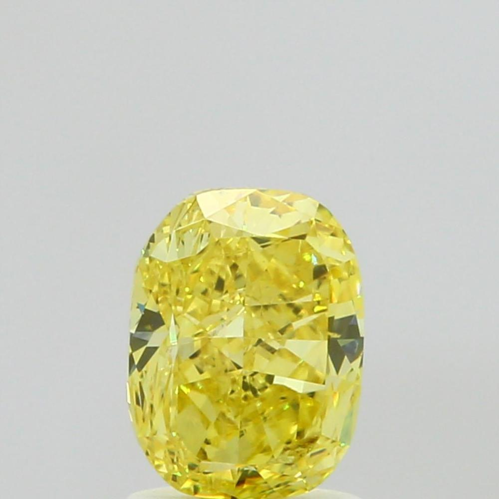 1.20 Carat Cushion Loose Diamond, , SI2, Ideal, GIA Certified