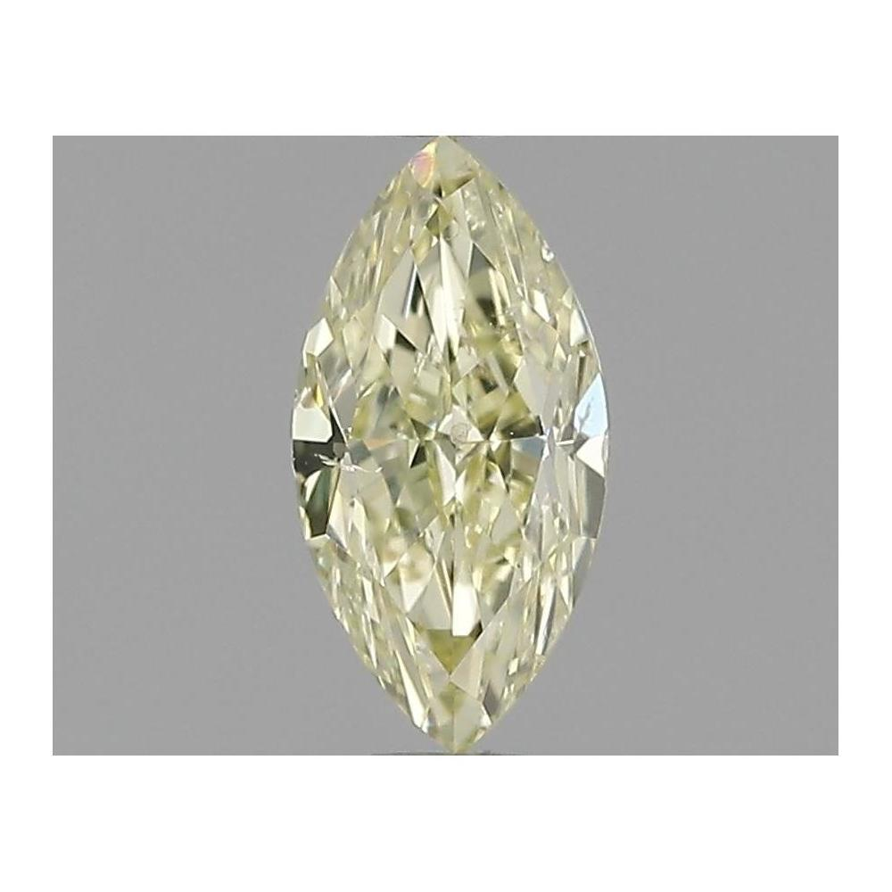 0.57 Carat Marquise Loose Diamond, , SI1, Ideal, GIA Certified