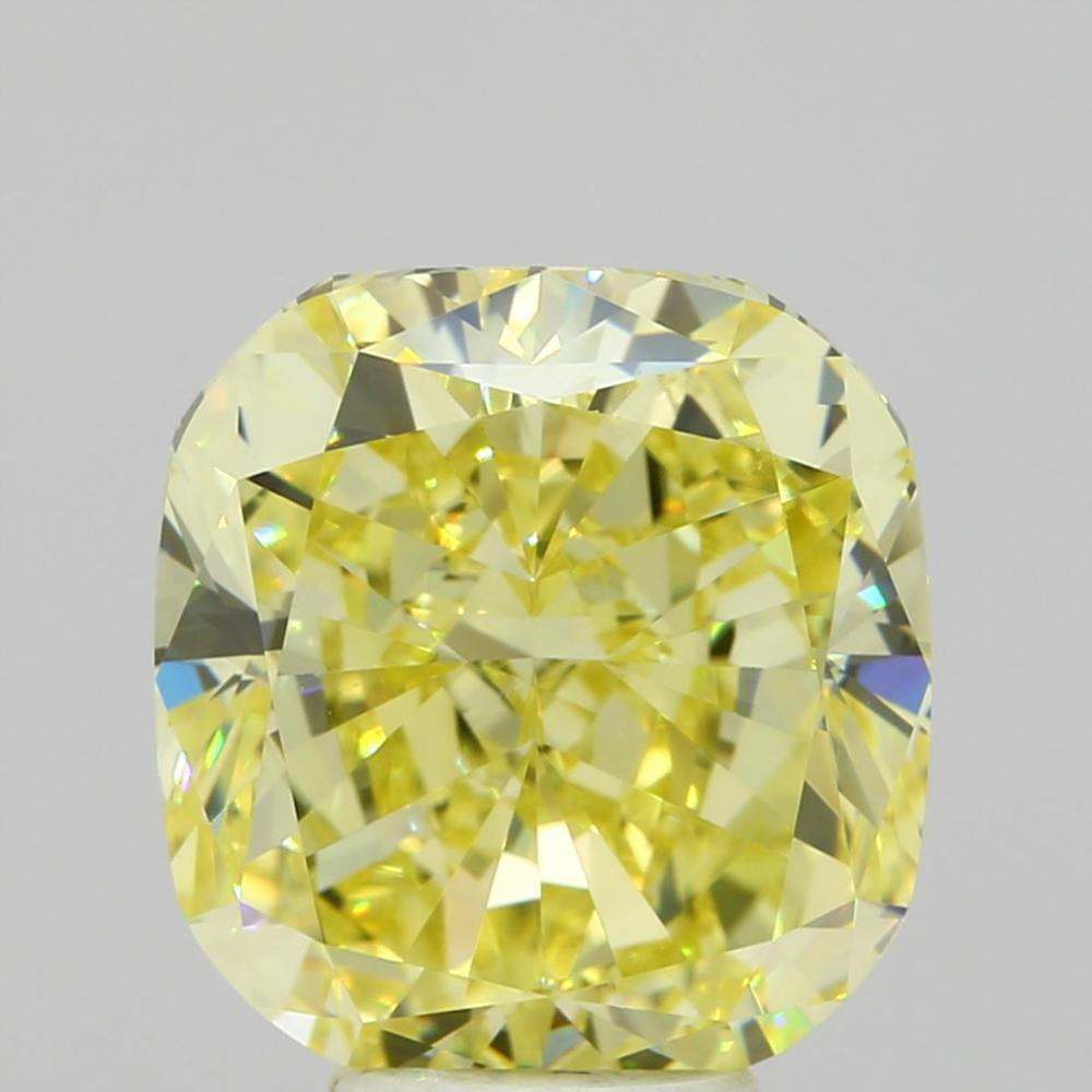 7.24 Carat Cushion Loose Diamond, , VVS1, Very Good, GIA Certified