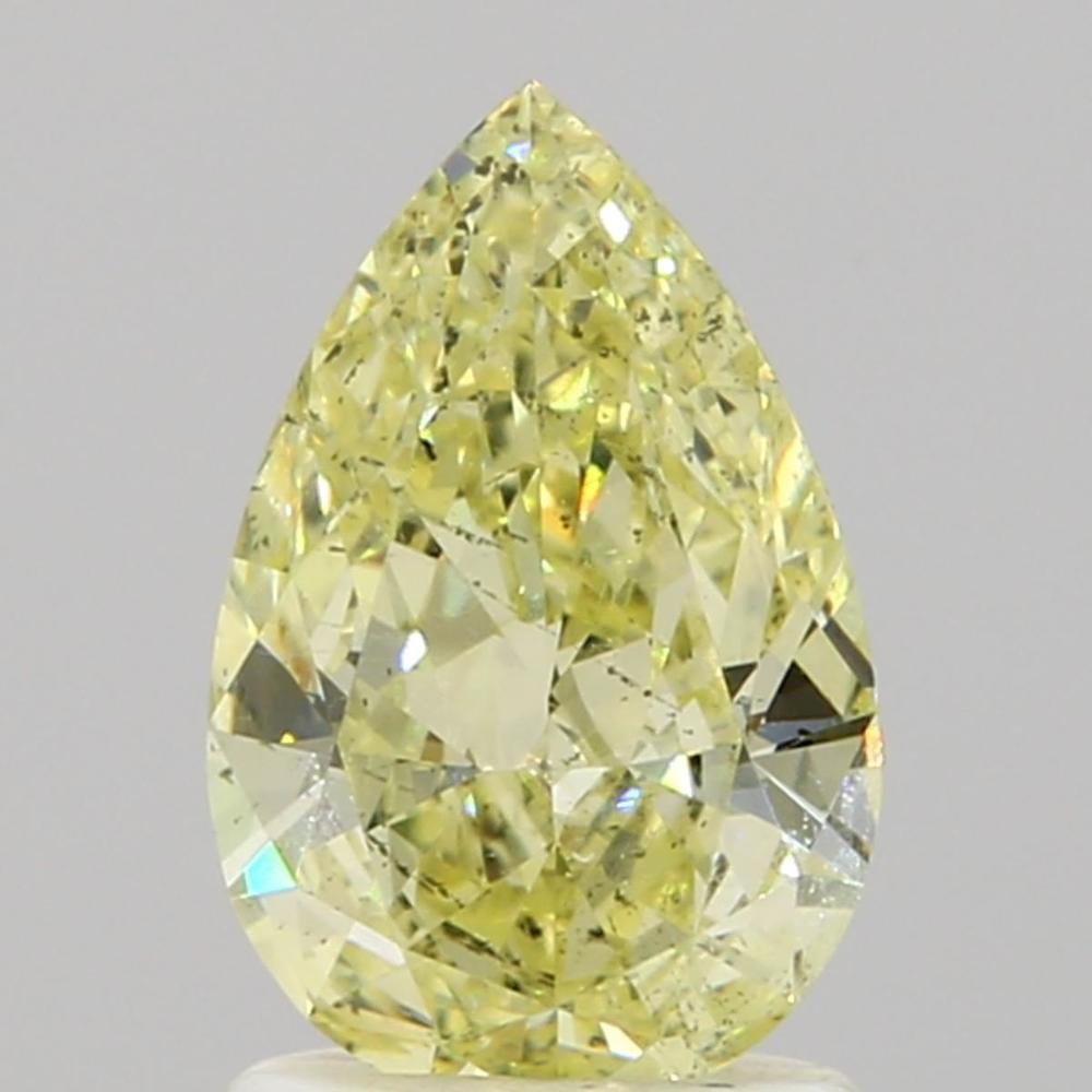 1.15 Carat Pear Loose Diamond, , SI2, Excellent, GIA Certified