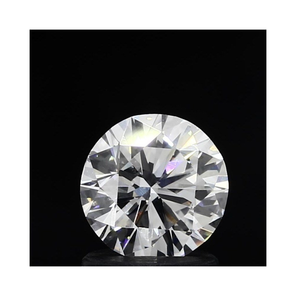 1.00 Carat Round Loose Diamond, D, VS2, Very Good, GIA Certified | Thumbnail
