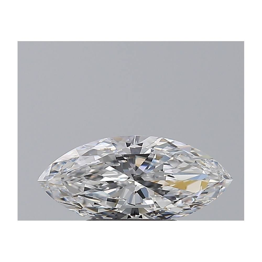1.07 Carat Marquise Loose Diamond, D, VS2, Super Ideal, GIA Certified