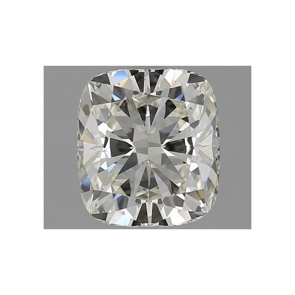 1.01 Carat Cushion Loose Diamond, I, SI1, Ideal, IGI Certified
