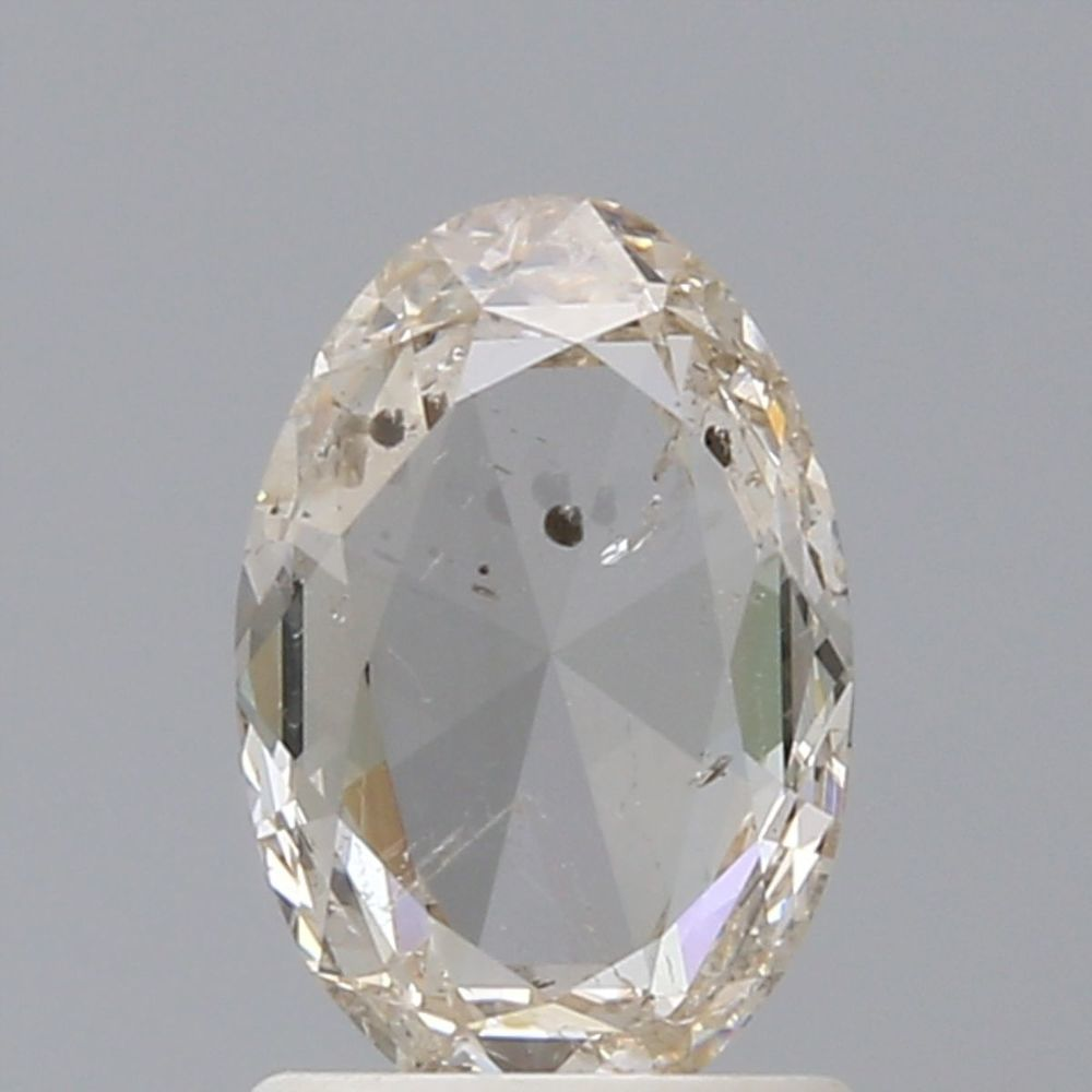 1.10 Carat Oval Loose Diamond, J, SI2, Good, IGI Certified