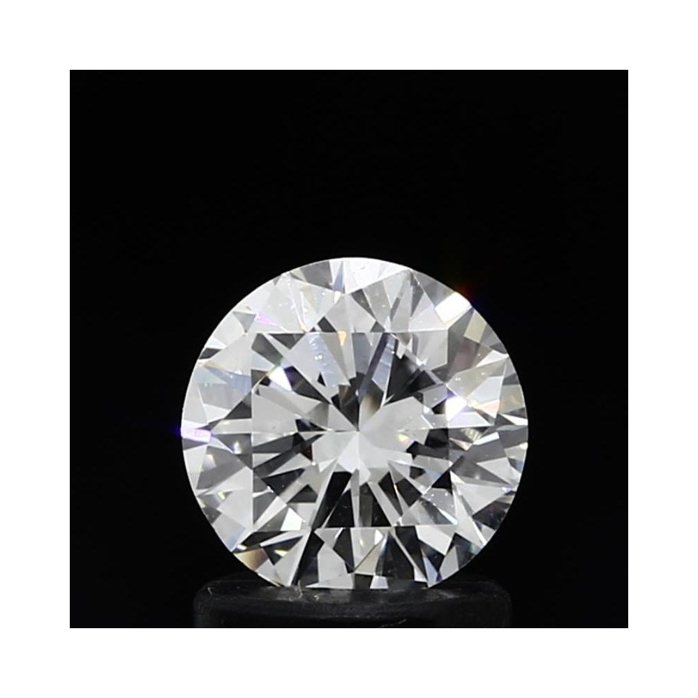 1.00 Carat Round Loose Diamond, E, VS1, Very Good, GIA Certified
