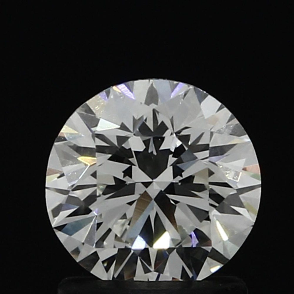 1.13 Carat Round Loose Diamond, I, IF, Super Ideal, GIA Certified