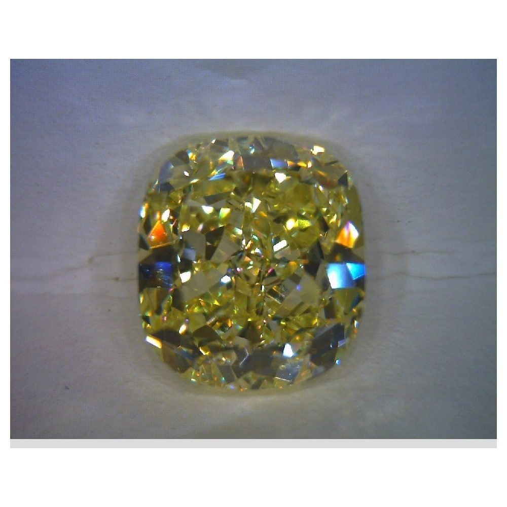 1.52 Carat Cushion Loose Diamond, , VVS2, Excellent, GIA Certified