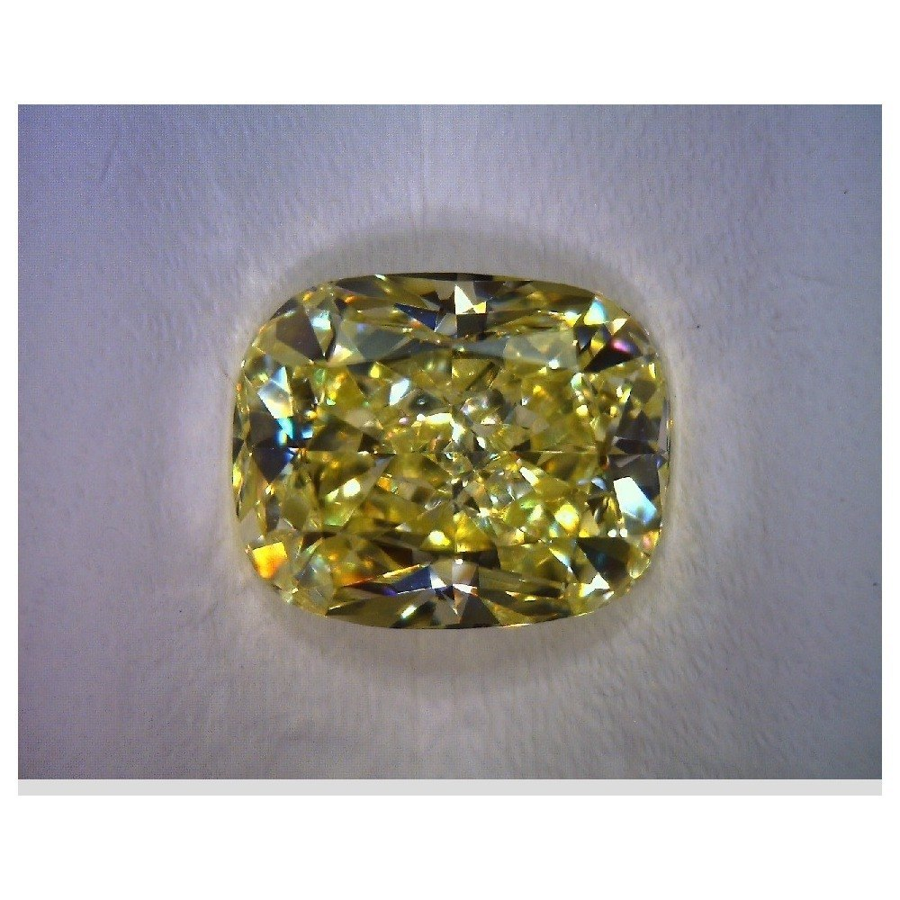 1.21 Carat Cushion Loose Diamond, , VS2, Ideal, GIA Certified