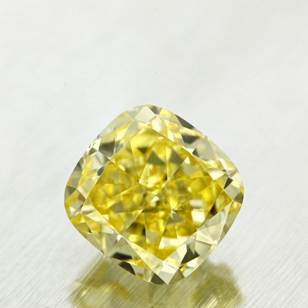 1.72 Carat Cushion Loose Diamond, , VS2, Very Good, GIA Certified