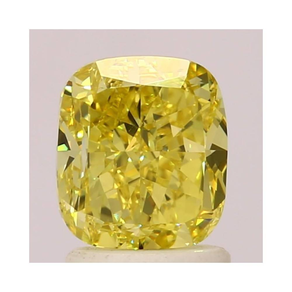 1.79 Carat Cushion Loose Diamond, , VS1, Good, GIA Certified | Thumbnail