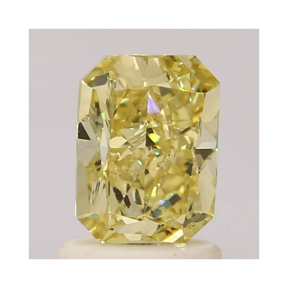 1.20 Carat Radiant Loose Diamond, , SI2, Excellent, GIA Certified