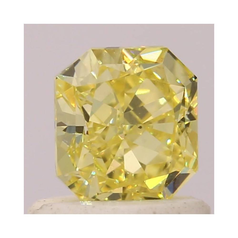 0.71 Carat Radiant Loose Diamond, , VS2, Excellent, GIA Certified