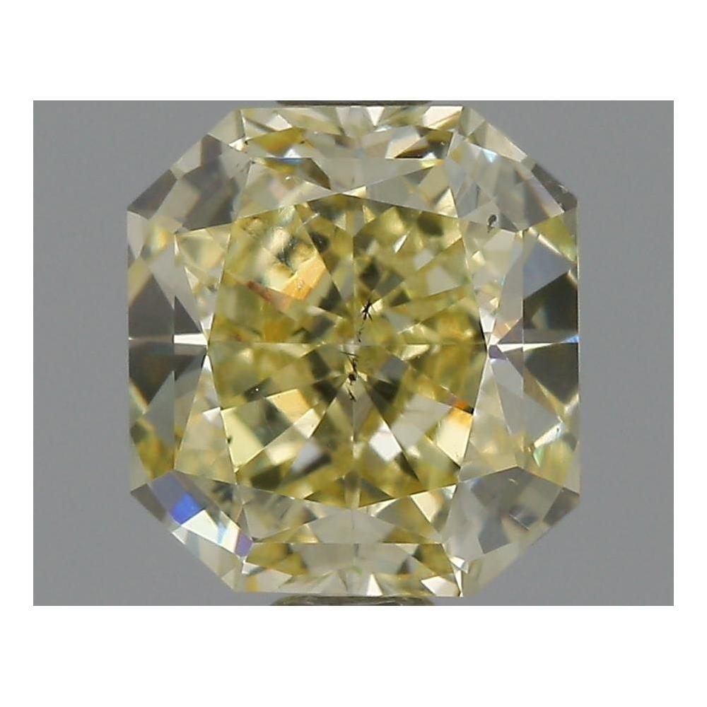 0.98 Carat Radiant Loose Diamond, , SI1, Very Good, GIA Certified