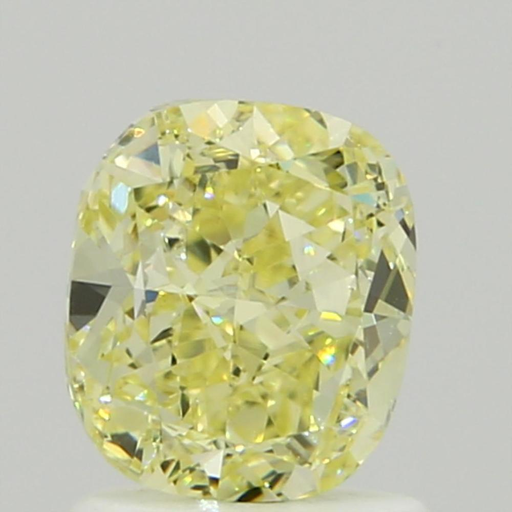 1.33 Carat Cushion Loose Diamond, , VS1, Excellent, GIA Certified