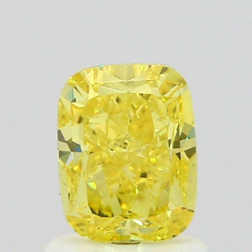 1.11 Carat Cushion Loose Diamond, , SI1, Very Good, GIA Certified