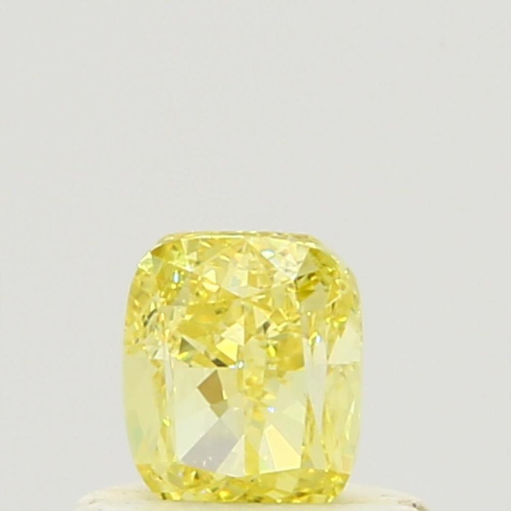 0.51 Carat Cushion Loose Diamond, , SI1, Very Good, GIA Certified
