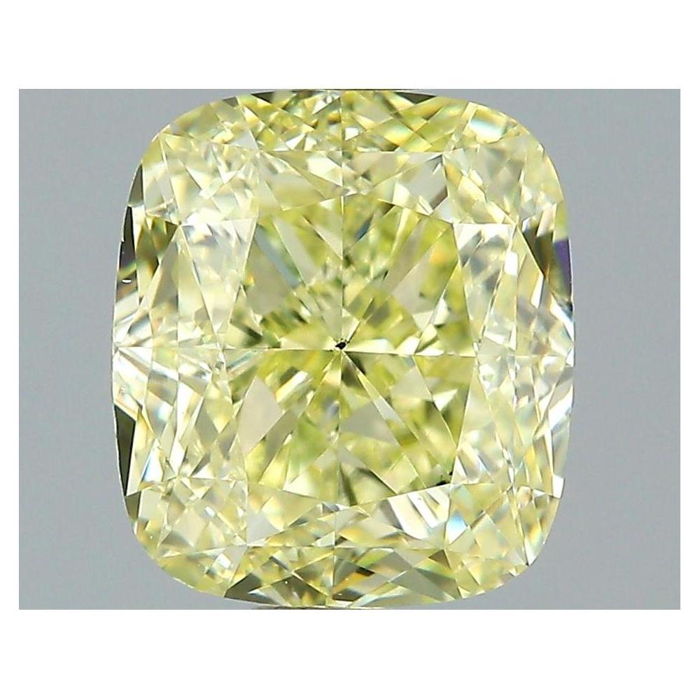 2.00 Carat Cushion Loose Diamond, , VS2, Excellent, GIA Certified
