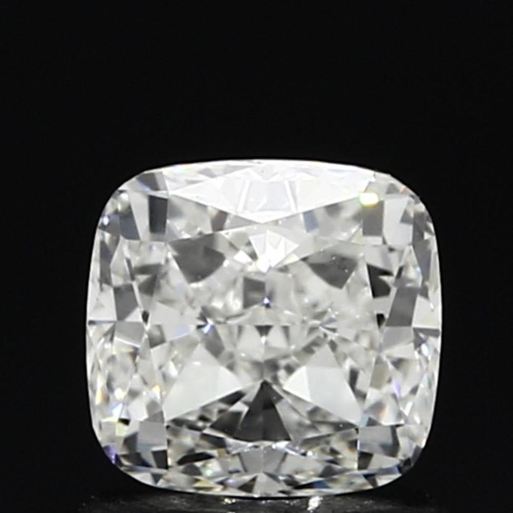 1.02 Carat Cushion Loose Diamond, J, VVS1, Excellent, GIA Certified