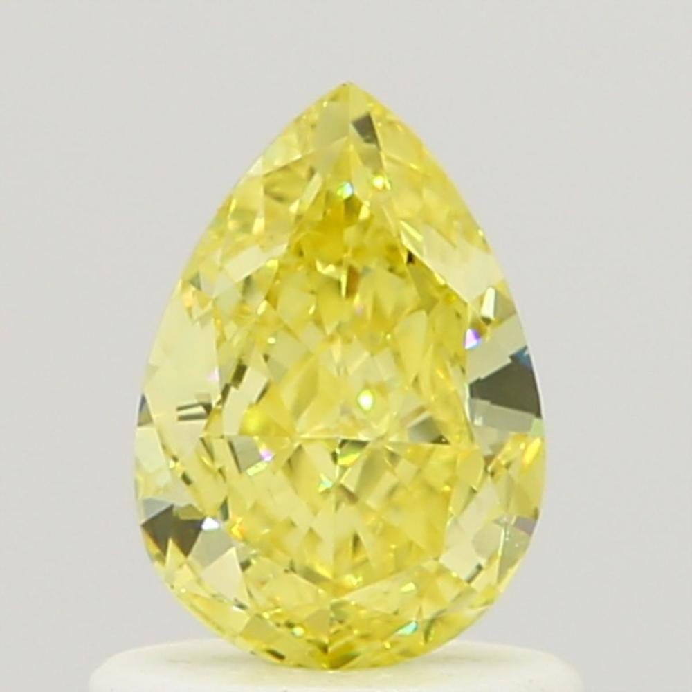 0.72 Carat Pear Loose Diamond, , VS2, Ideal, GIA Certified | Thumbnail