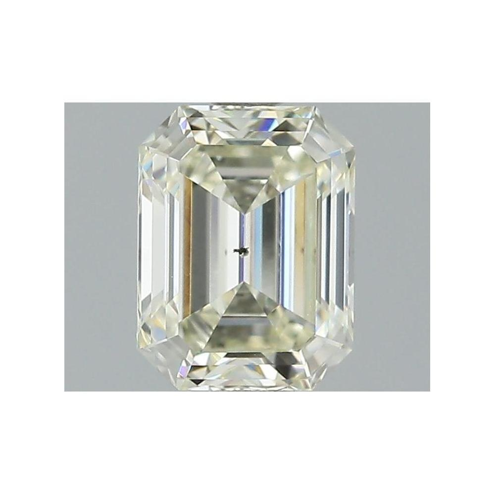 1.07 Carat Emerald Loose Diamond, M, SI2, Super Ideal, GIA Certified