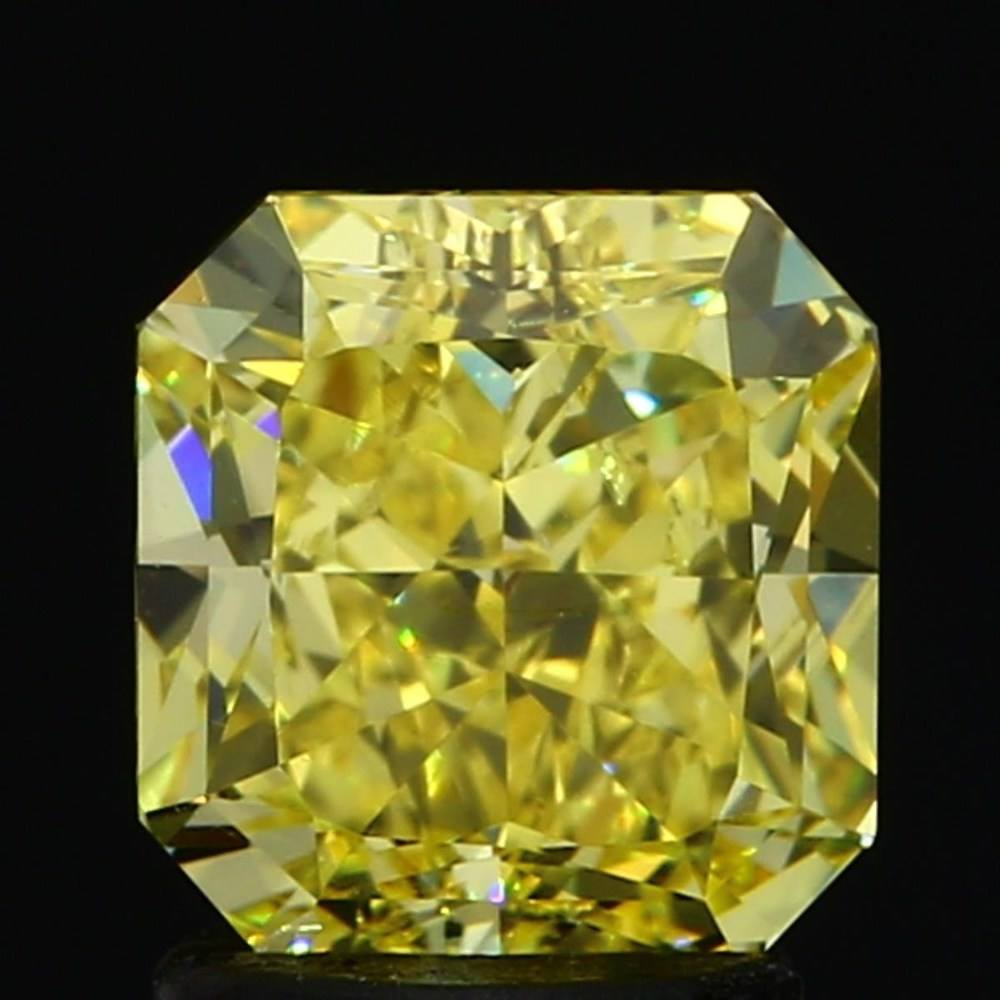 2.06 Carat Radiant Loose Diamond, , VS1, Ideal, GIA Certified
