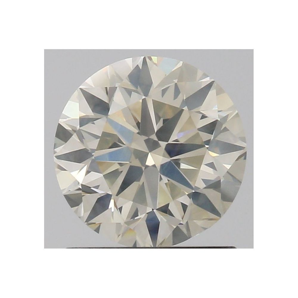 1.03 Carat Round Loose Diamond, M, I1, Excellent, GIA Certified