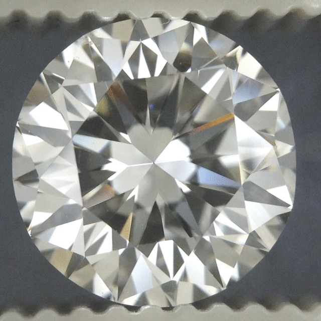 2.18 Carat Princess Loose Diamond, I, SI2, Super Ideal, AGS Certified