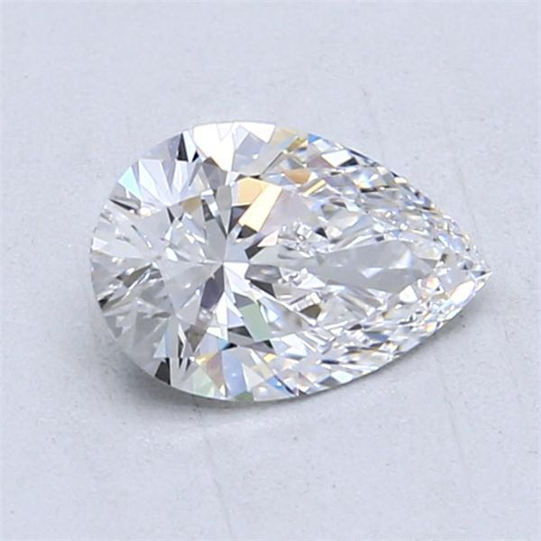 1.01 Carat Pear Loose Diamond, D, VVS1, Super Ideal, GIA Certified | Thumbnail