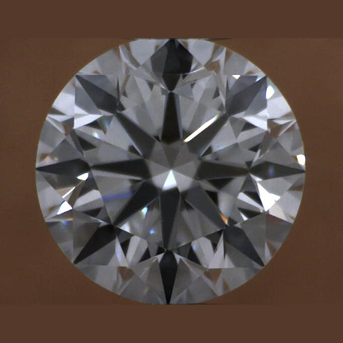 1.01 Carat Round Loose Diamond, D, VS1, Ideal, GIA Certified