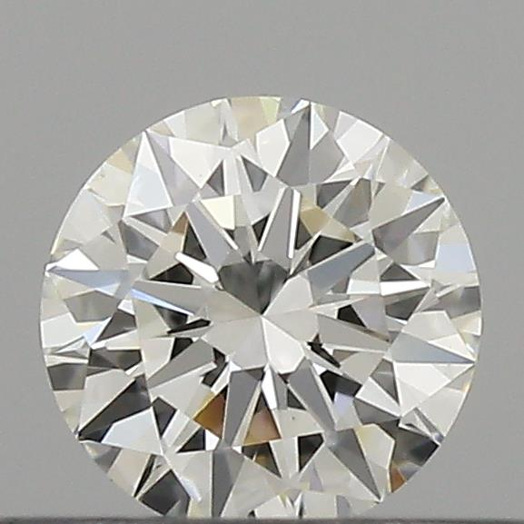 0.30 Carat Round Loose Diamond, G, VS1, Excellent, GIA Certified
